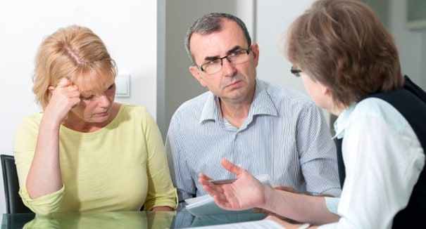 Inheritance Disputes and Family Mediation Family Mediation Perry